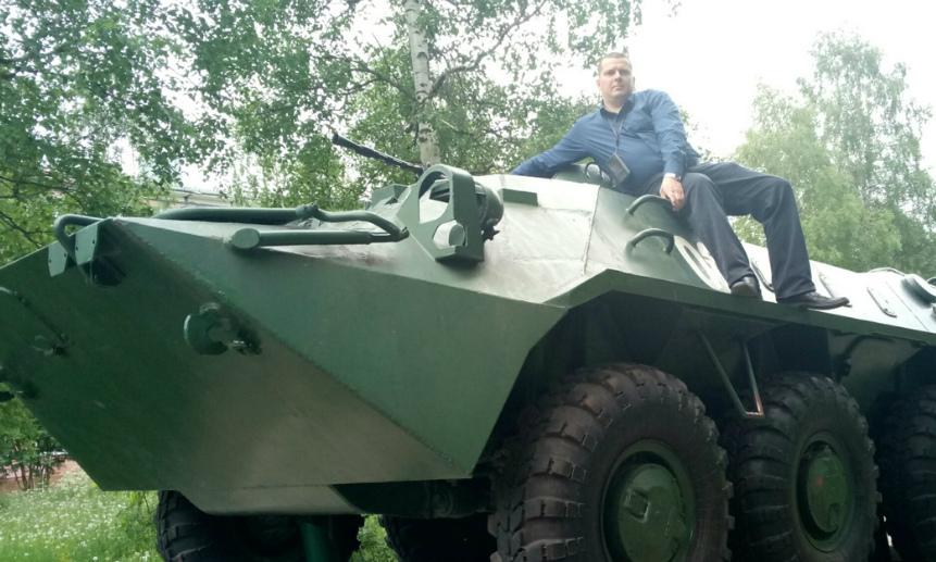 Протекстные настроения приобретают боевую риторику. Фото изгруппы «ВКонтакте» «Нет свалке вРикасихе!!!»