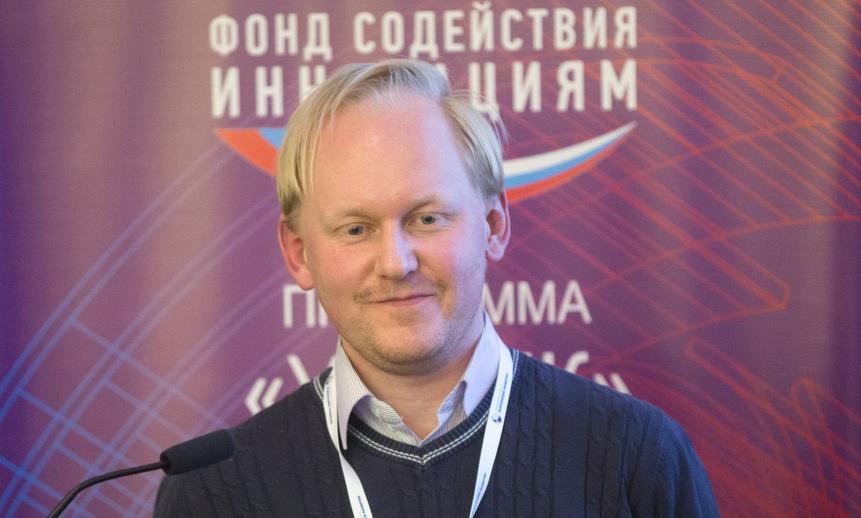 Роман Алешко.
