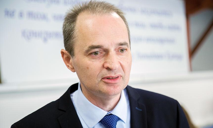 Денис Копосов.