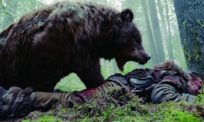 Плюшевый медведь снится как символ необоснованного страха, несуществующей угрозы.