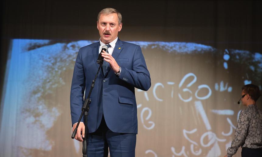 Игорь Годзиш.