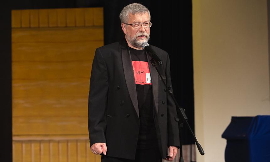 Алексей Григорьев.
