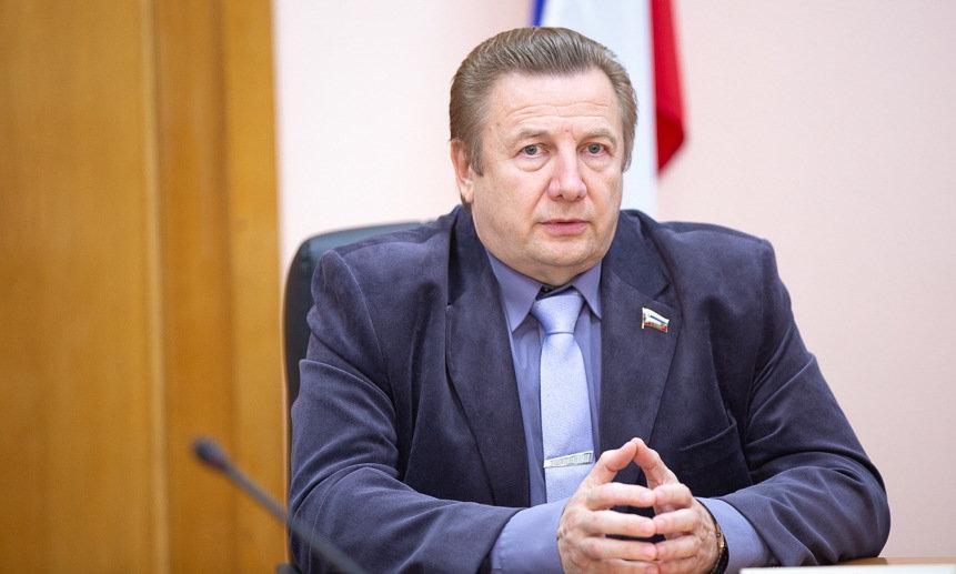 Александр Андреев.